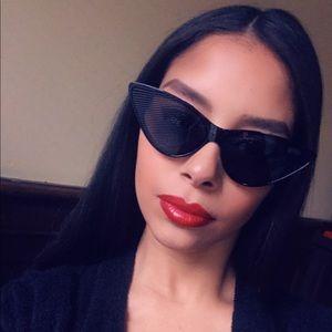 Accessories - 🆕 Cat eye sunglasses